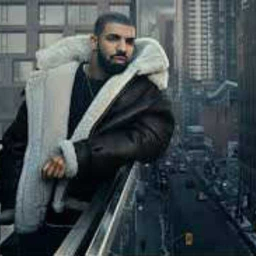 Cover of track (free) Drake type beat by Detreonbeats