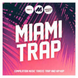 Cover of track MIAMI TRAP by NIGHTFALL430