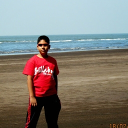 Avatar of user aditya_roy
