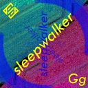 Cover of track sleepwalker by Xydra