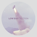 Cover of track EJECTION by low ego