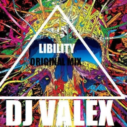 Cover of track LIBILITY by valentino_puopolo