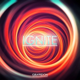 Cover of track Ignite by Gravidon