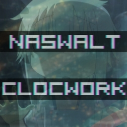 Cover of track Clockwork x Naswalt - Wide Open by CLOCKWORK