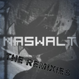 Cover of album Naswalt - Forgive You [The Remixes] by .vistamista ☁