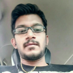 Avatar of user ChaitanyaNaresh