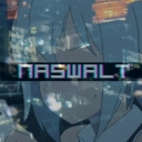 Cover of track call me out by naswalt