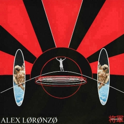 Cover of track Shogun by ALEX LØRØNZØ