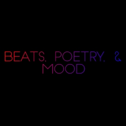 Cover of track Beats, Poetry, & Mood by Jahi Sharif