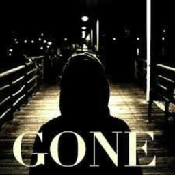 Cover of track Gone by JJI
