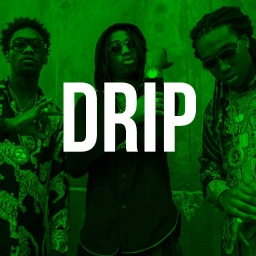 Cover of track Drip by Ktown ™✪