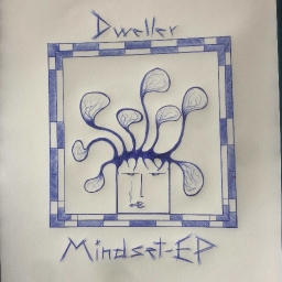 Cover of track Another Book - Mindset EP by Dweller