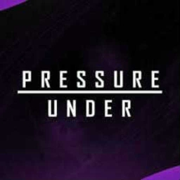 Cover of track Under Pressure by FXLL