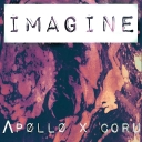 Cover of track IMAGINE (apollo x Coru) by apollo