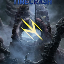 Cover of track Timecrash by Jetdarc