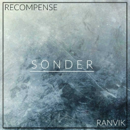 Cover of track Sonder by Some weeb