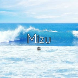 Avatar of user 水 - Mizu
