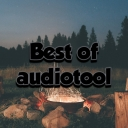 Cover of album Best of Audiotool by ᴢᴀʀᴠ