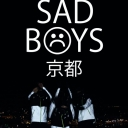 Cover of album 66.6 FM: SAD BOYS RADIO by Yin.