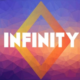 Cover of track Infinity by CallyKay