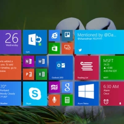 Cover of track Microsoft special event by startmenu8