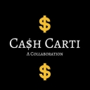Cover of track Cash Carti by 6MILLIE