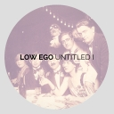 Cover of track UNTITLED I by low ego
