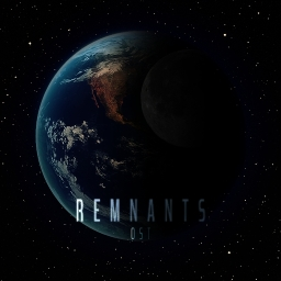 Cover of album Remnants OST by Zerod