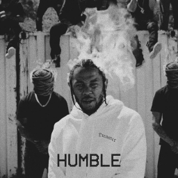 Cover of track HUMBLE (In the Style of Neek) by Sonat