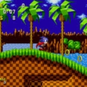 Cover of track green hill zone by neek