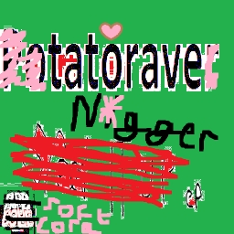 Cover of track Potatoraver - Overdose (gabbo's shitty edit/remix) by gabbo