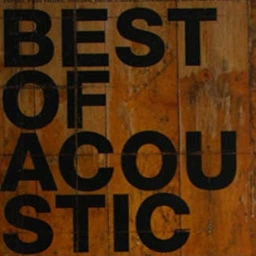 Cover of track The Best Of Acoustic by DatBoi25