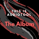 Cover of album This Is Audiotool The Album by Tokofa