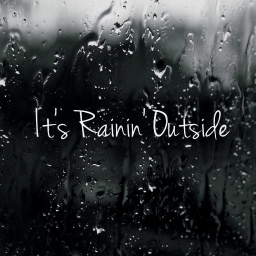 Cover of track It's Rainin' outside by ~▬ChilliX▬~ (FL Studio)