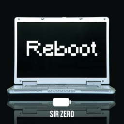 Cover of album Reboot - EP by SirZero [Remix Comp]