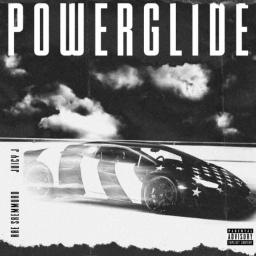Cover of track Rae Sremmurd, Swae Lee, Slim Jxmmi - Powerglide (WIP) ft. Juicy  by GlizzyK