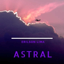 Cover of track Astral by erilson_lima