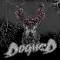 Cover of track doomed by DOOM FIVE