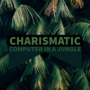 Cover of track Computer In A Jungle by Charismatic