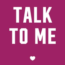 Cover of track Talk To Me by G. Alejandro