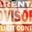 Cover of track Parental Advisory by -{D-RELLY-P}-