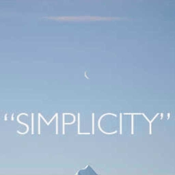 Cover of track Simplicity always win. by PrappyC (Ableton)