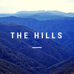 Cover of track The Hills by MusicMixerPro