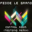 Cover of track Fedde Le Grand - Control Room (Teqtoniq Remix) by JeAnne (DJ JeAnne)