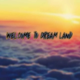 Cover of track Welcome to dream Land by xSarcasm