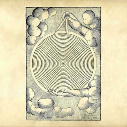 Cover of track Alchemy  by shaman.