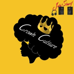 Cover of track Crown Culture by Jahi Sharif