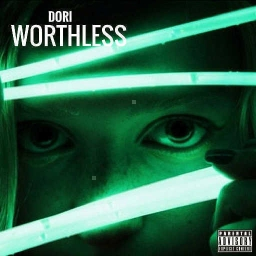 Cover of track Worthless  by King   ‡ ‡