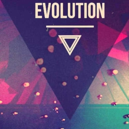 Cover of track Evolution by Dee