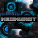 Cover of track Nechurot - Neuron by Rirtual Viot